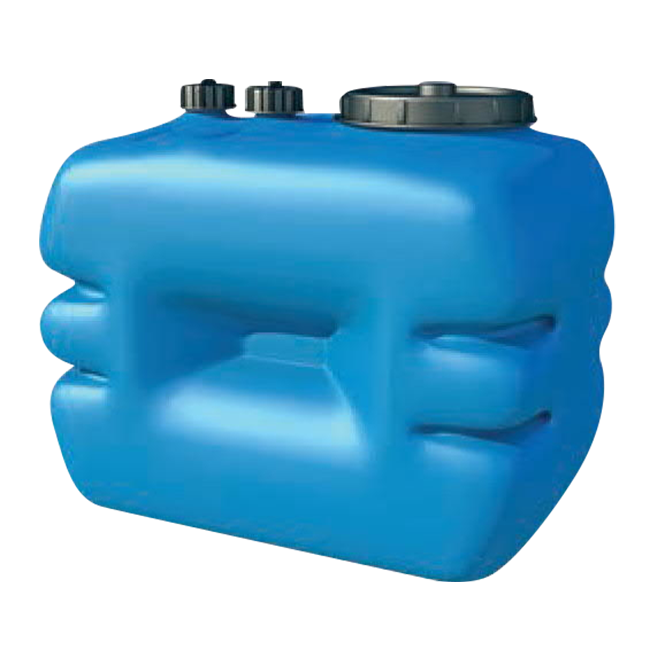 Zbiorniki na wodę AQF + przyłącza